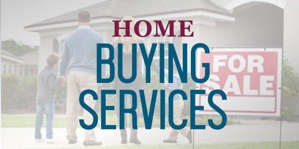 buy homes