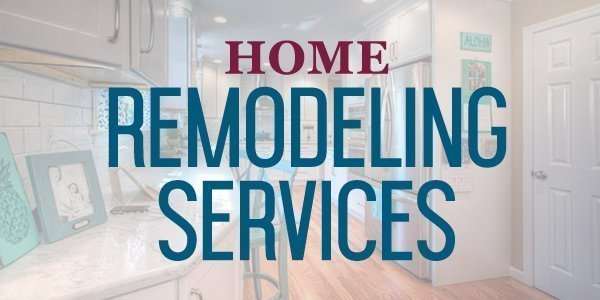 remodel homes