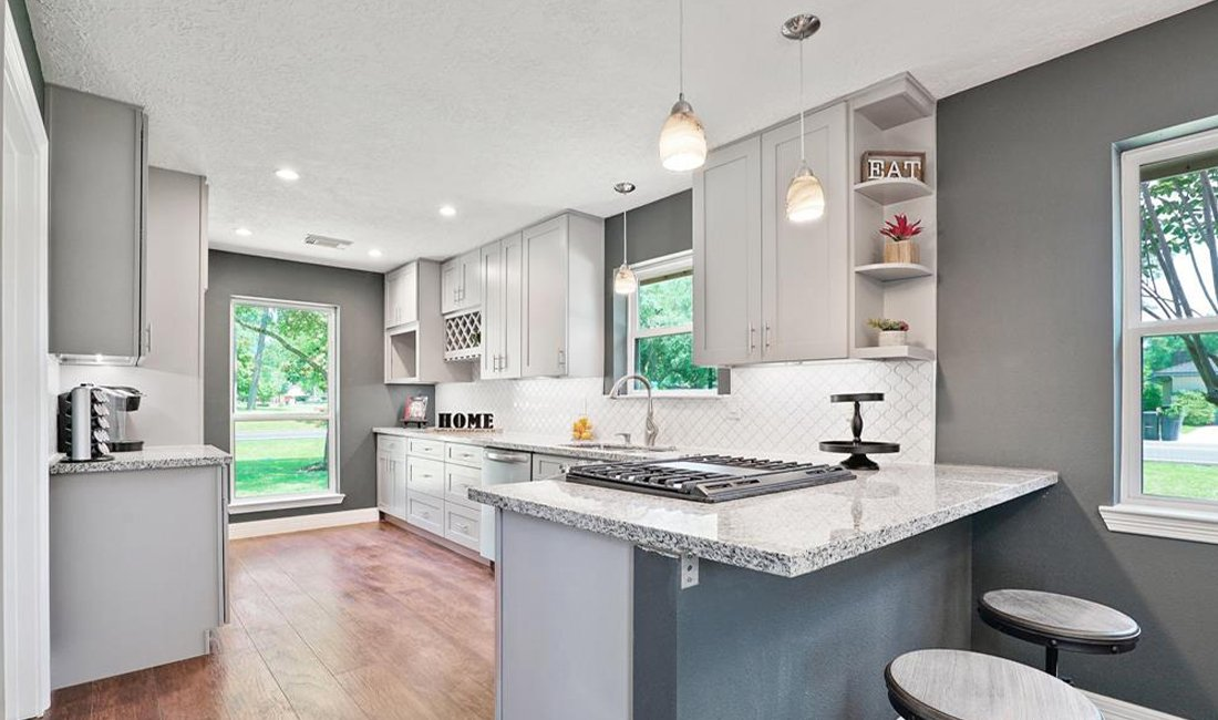 Kitchen Remodels Where Does The Money